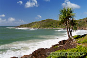 Wallpaper Australie océan Pacifique à Noosa Bay
