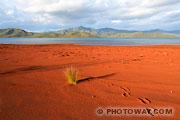 Fond d'écran paysages de Nouvelle Calédonie