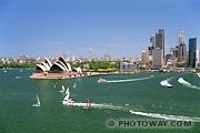 Fond d'écran Sydney en Australie