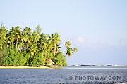 Fond d'écran de Tahiti