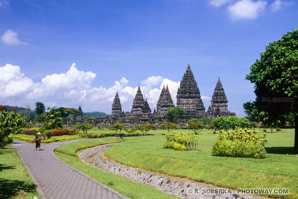 Java Indonésie