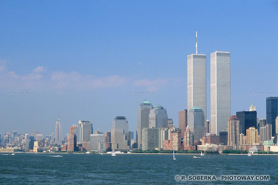 Photos du World Trade Center
