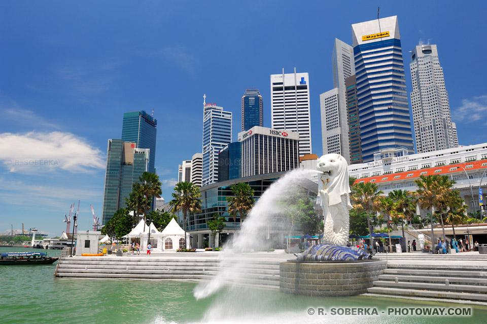 singapour photos