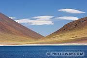 Photos de l'Altiplano : images de la cordillère des Andes
