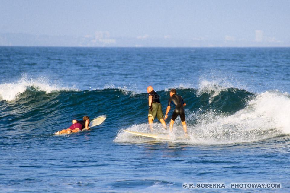 Photos de Malibu Beach : Photo de la plage de Malibu en Californie aux Etats-Unis