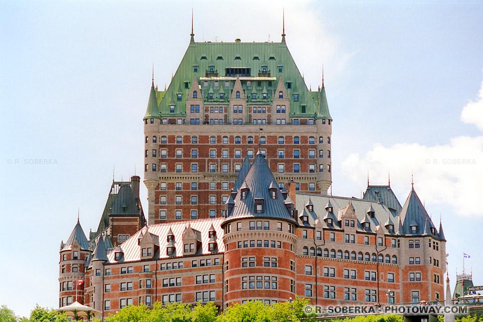 Hotel Des Glaces Quebec