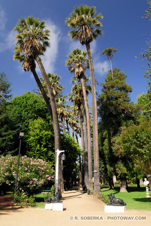 Parc Quinta Vergara