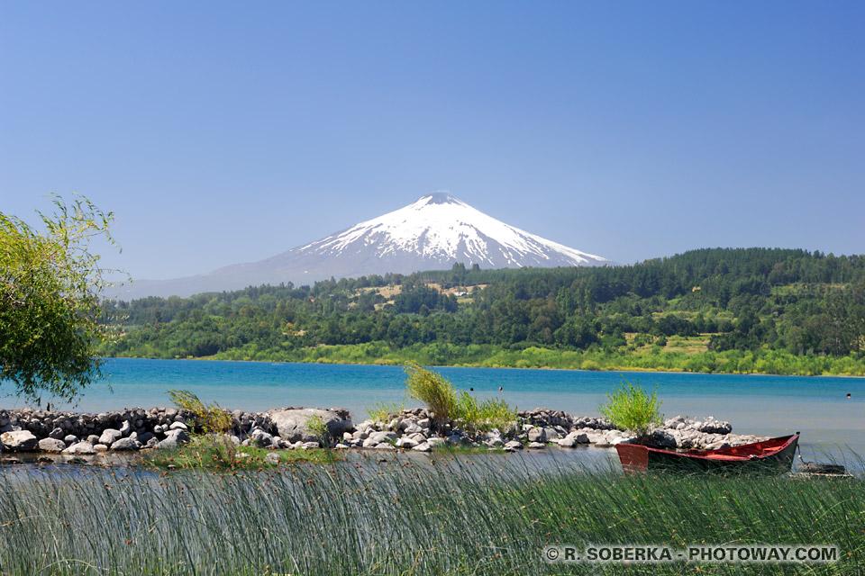 ���� ���� ������� CHIL06_238-lac-et-volcan-villarica.jpg