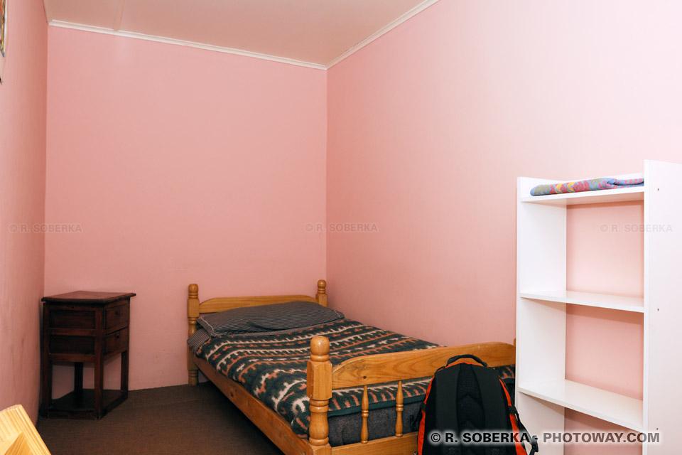 Chambre d 39 hotel pas cher au chili chambres san pedro de for Chambre d hotel sans fenetre