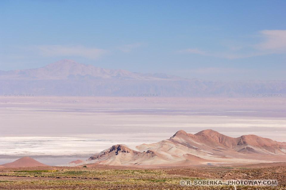 Image Photos du désert d'Atacama au Chili photos désert de l'Atacama