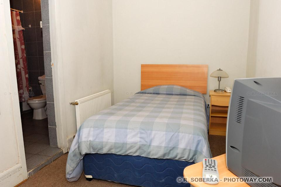 imagez d'un hébergement à Santiago - photo hôtel pas cher à Santiago Chili