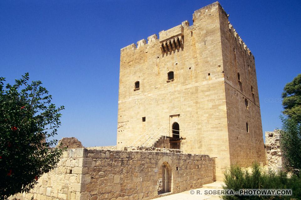 images Photos de Kolossi photo de Limassol à Chypre guide touristique