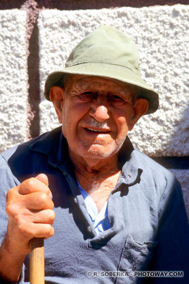 images Photos de Chypriotes photo de bergers photo d'un berger Chypriote