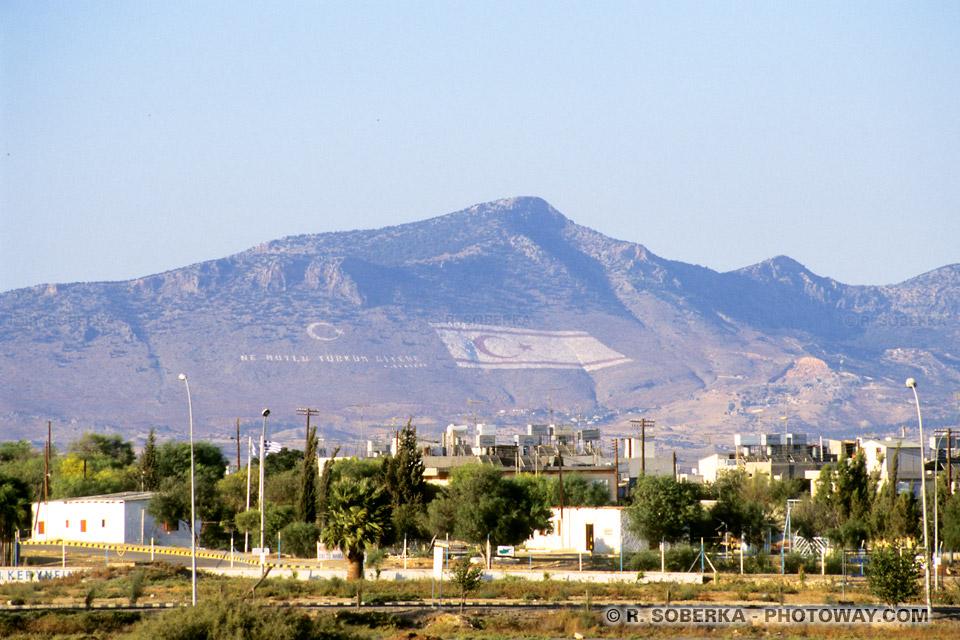 Histoire de l'occupation de Chypre par les Turcs Invasion de chypre par la Turquie