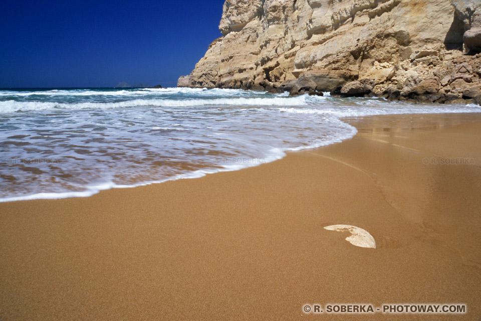 Fond d'écran de Crete - plage en Grèce papier peint