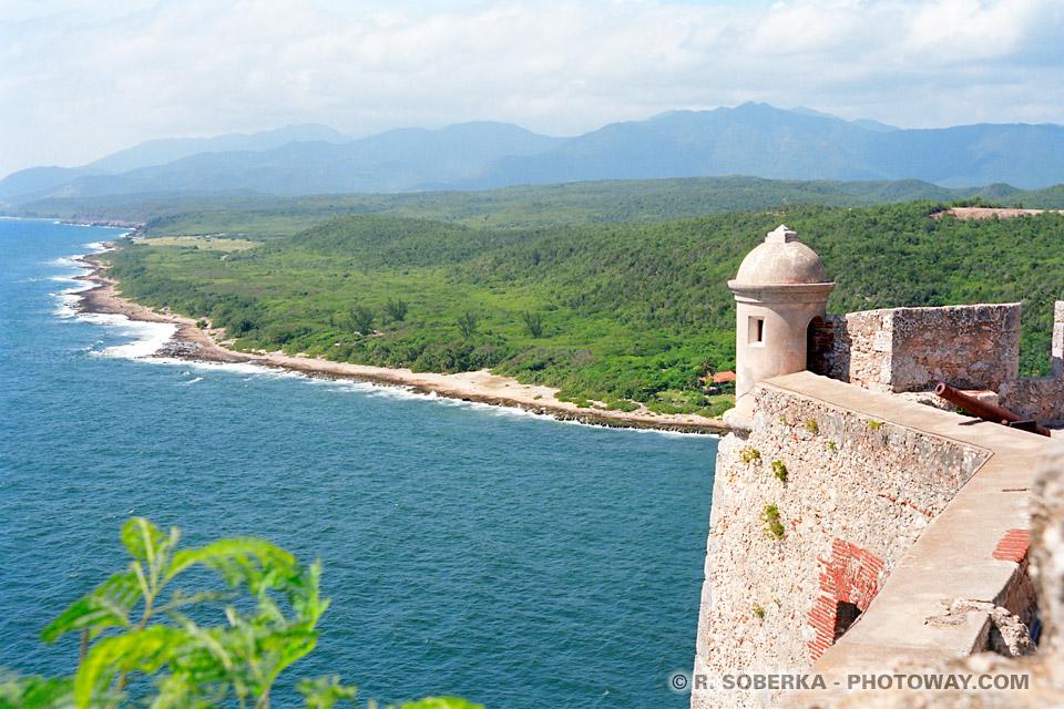 images de Voyage a Cuba voyages en Photos de cuba photo de fort espagnol