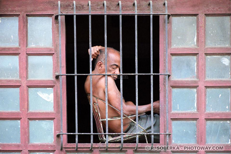 Image de l'Economie cubaine Photos de l'isolement économique de Cuba informations