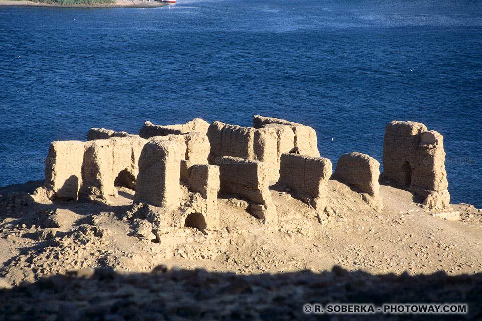 Photos de palais photos du Nil guide touristique de voyage en Egypte