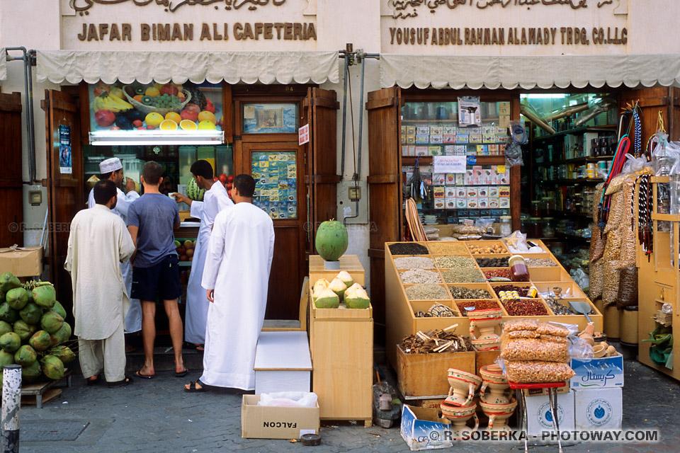 Image Photos des pays arabes photo de Dubaï aux Emirats Arabes Unis