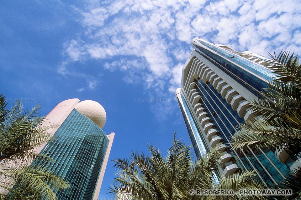 Images et Photos spectaculaires photo spectaculaire d'architecture Dubaï