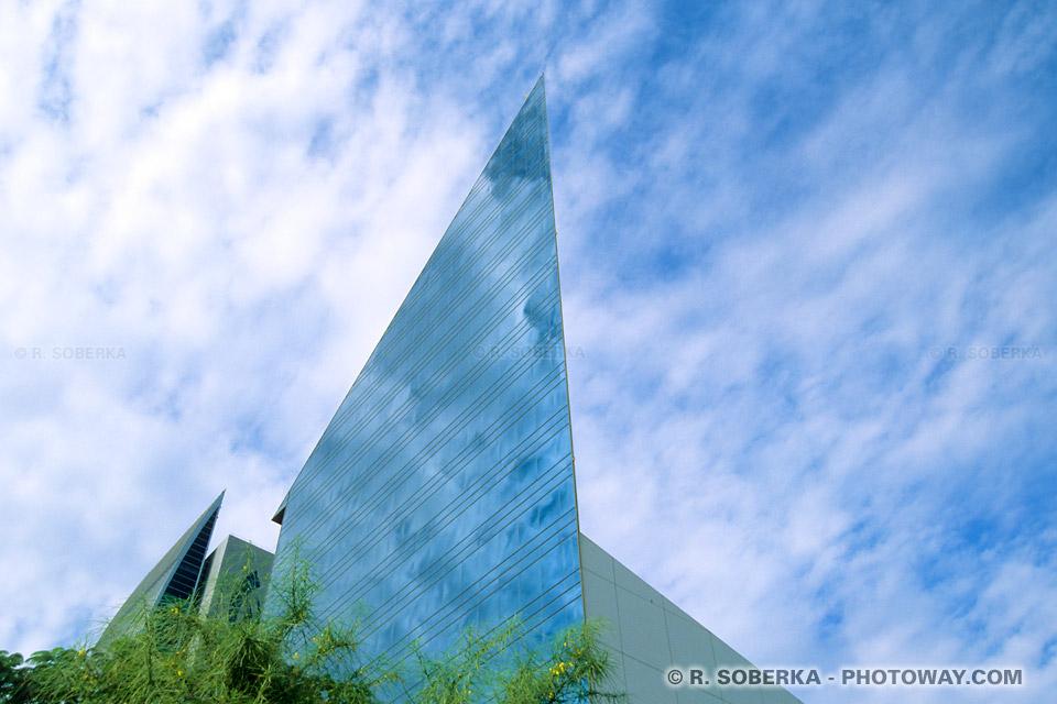 Image Photos de perspective photo prise en perspective à focale 18mm
