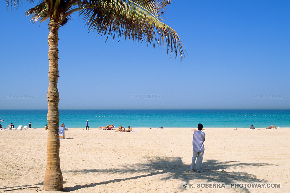 photos de la mer du golf persique photo duba emirats arabes unis. Black Bedroom Furniture Sets. Home Design Ideas