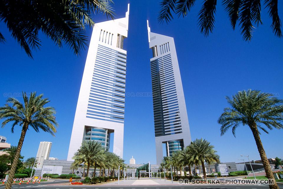 Photo World Trade Center Dubaï photos du World Trade Center émirats