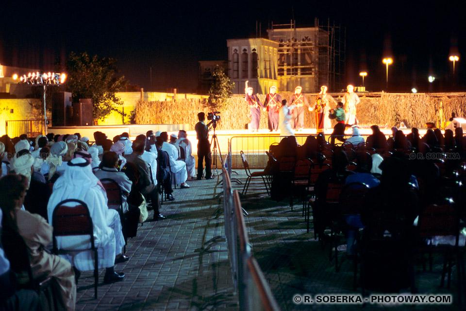 Image Ségrégation des femmes et Islam Apartheid aux Emirats Arabes