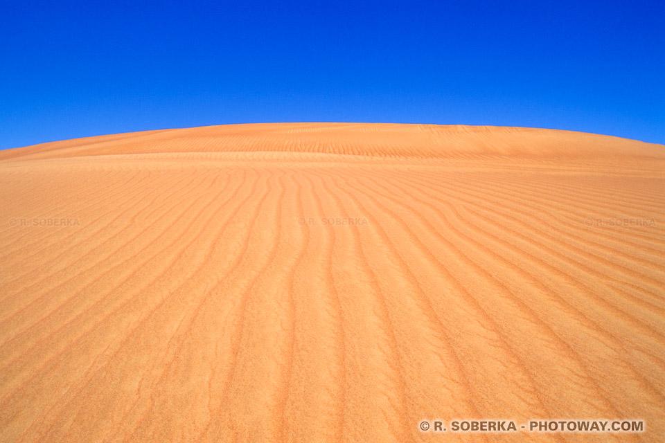 Wallpaper gratuit dune désert arabe fond d'écran dune de sable