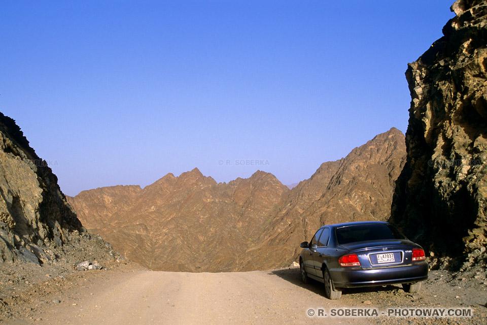 Image Location de voitures à Dubaï louer une voiture Emirats Arabes Unis
