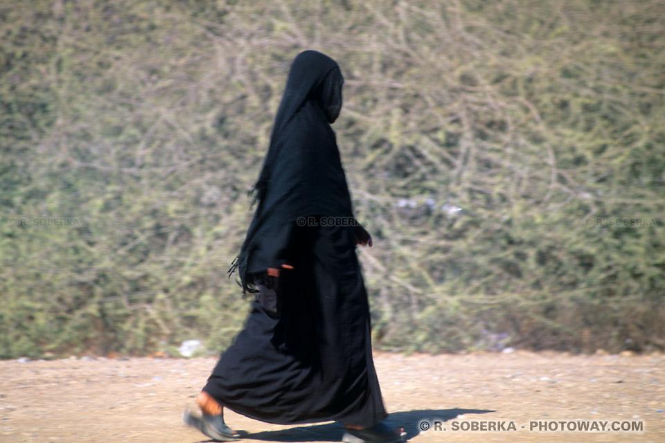 Image Voile islamique photos de femmes voilées femme dans l'Islam