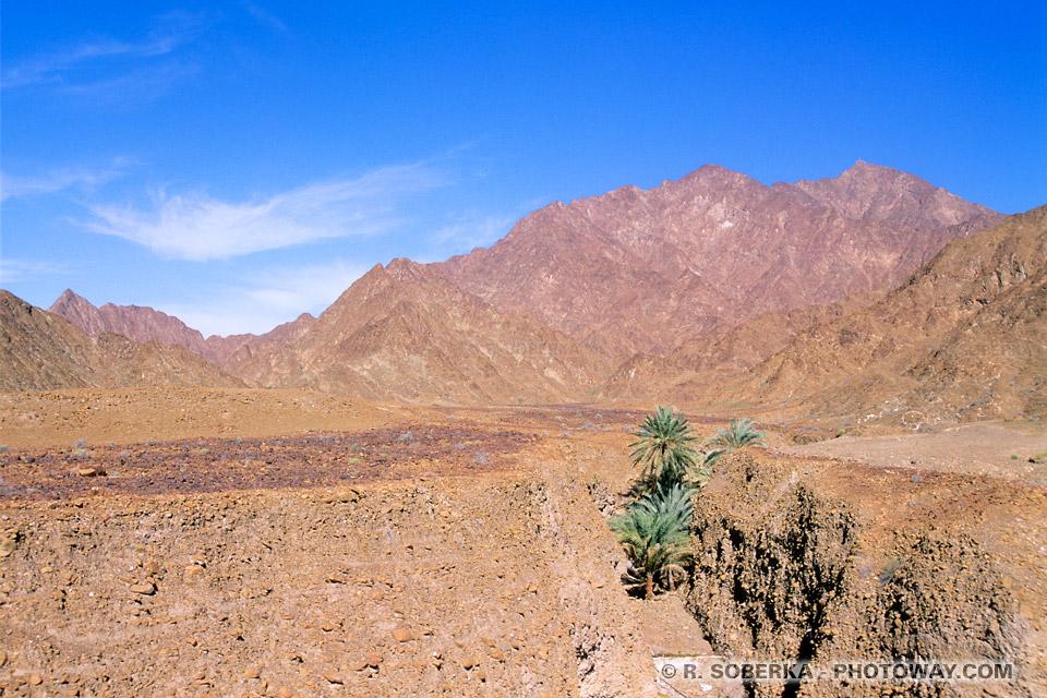 Image Photos de mars photo Hajar Mountains aux émirats arabes Unis