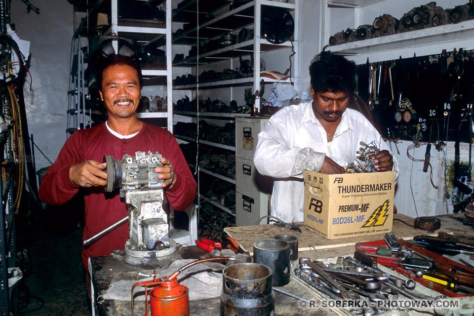 Image Esclavage moderne photos de philippins aux Emirats Arabes Unis