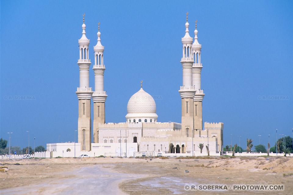 Image Photos de l'émirat Umm al-Qaiwain photo des Emirats Arabes Unis