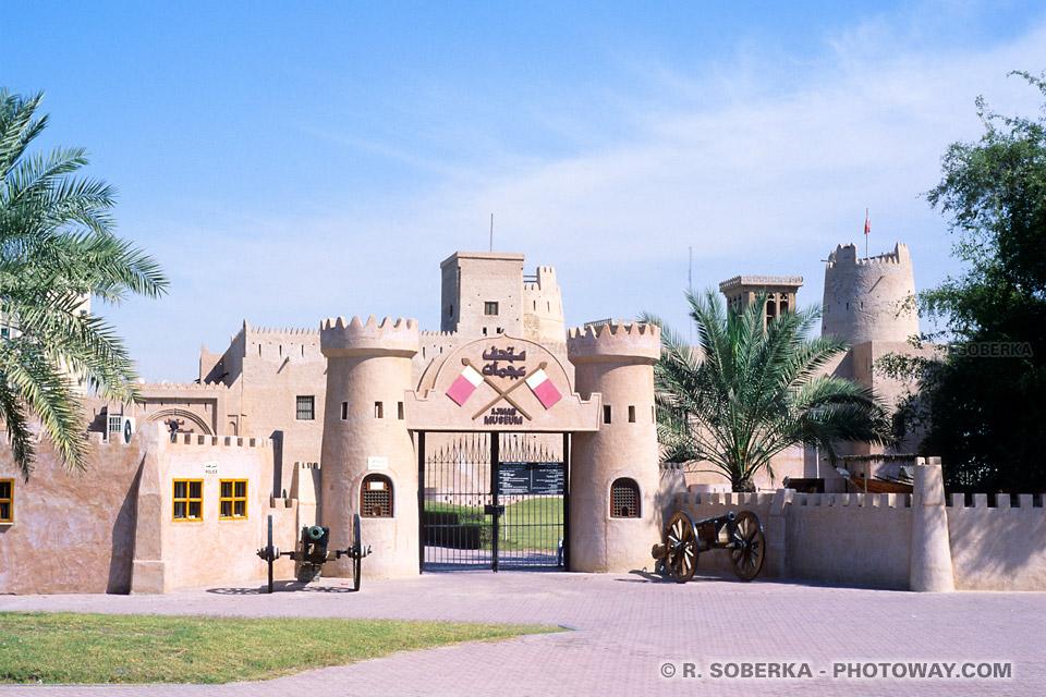Image Photos émirat d'Ajman photo population des Emirats Arabes Unis