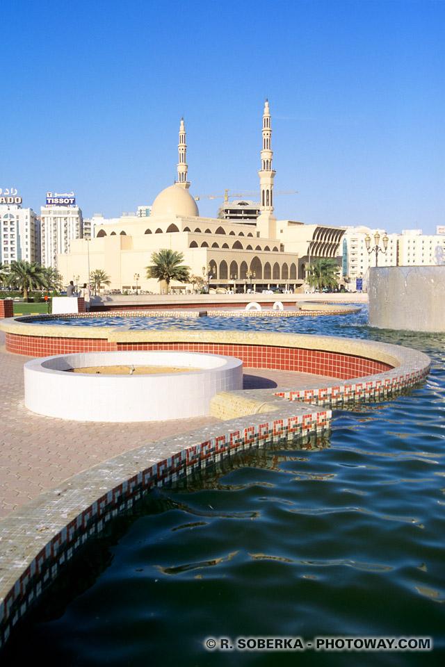 Image Photos de Sharjah guide de voyage photo Emirats Arabes Unis