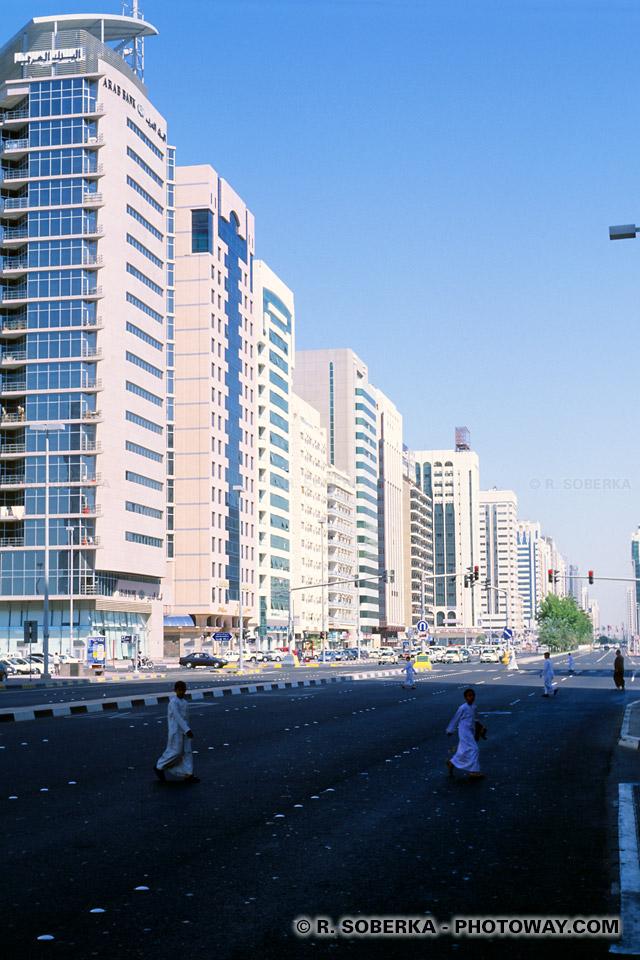 Image Photothèque Emirats Arabes Unis banque d'images photographie