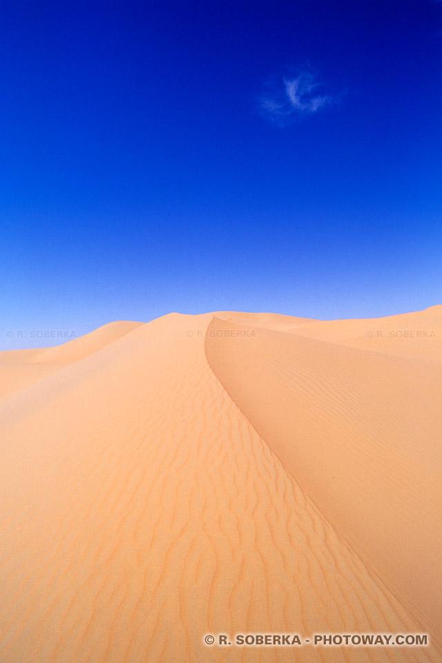 Image Photo lumière du soleil au zénith photographie lumière du désert