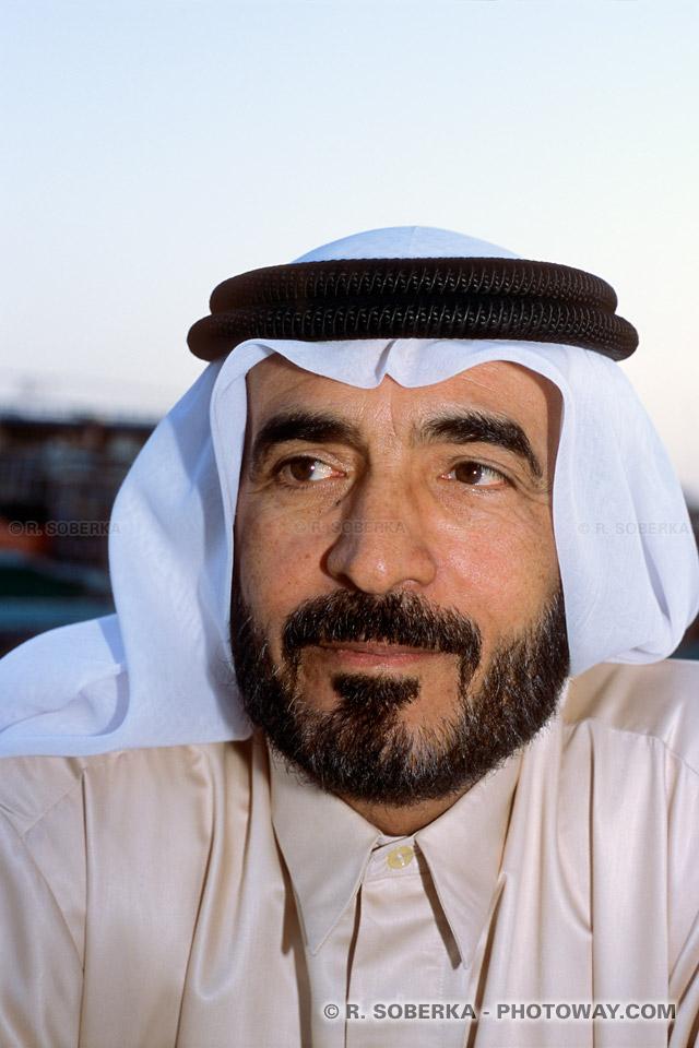 Image Business aux Emirats Arabes Unis économie de Dubaï et commerce