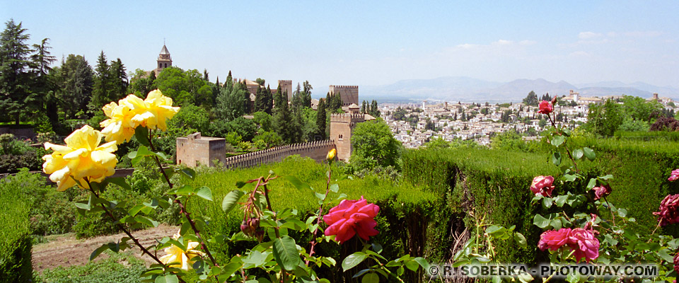 Alhambra photos