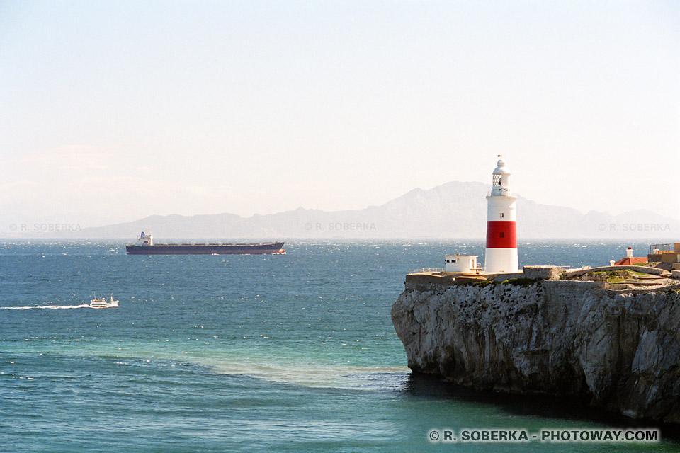 Fond d'écran mer détroit de Gibraltar fonds d'écran téléchargement gratuit