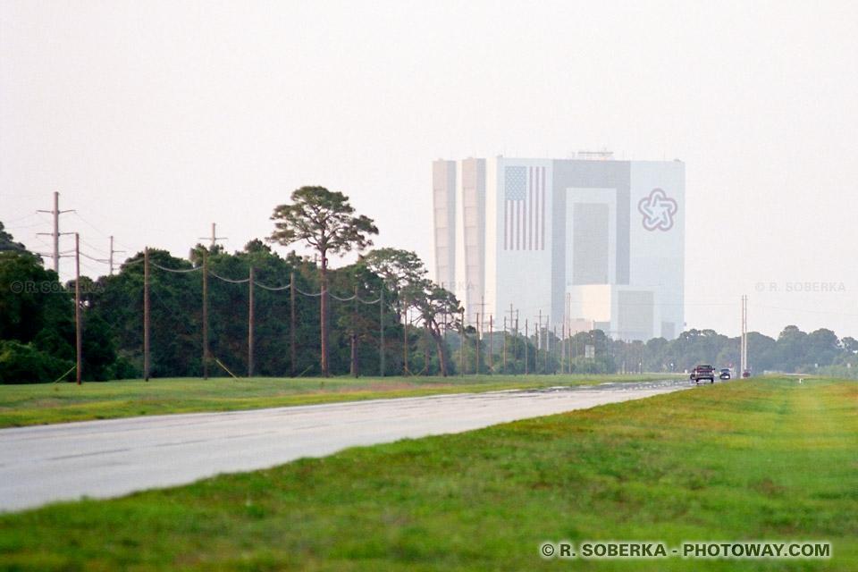 Images d'usines d'assemblage de fusées photos à Cape Canaveral photo en Floride
