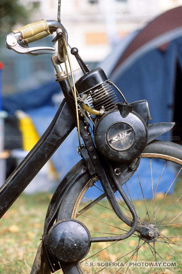 Solex - vélosolex 3800