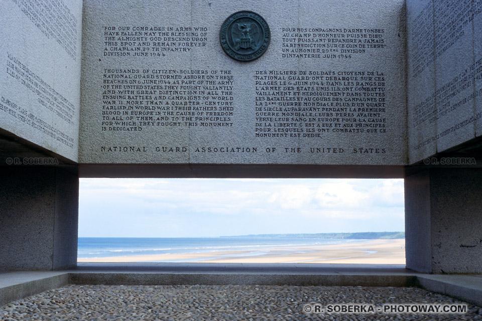 Récit de l'Opération Overlord : Débarquement sur les plages en Normandie