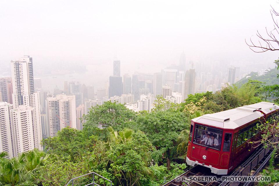 image Photos de Victoria Peak photo de Hong Kong et gratte ciel images