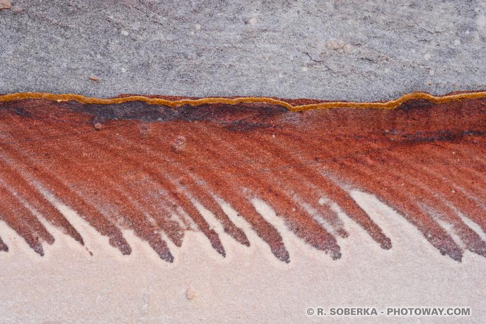 Photo d'Art brut de la terre images d'Art brut photo