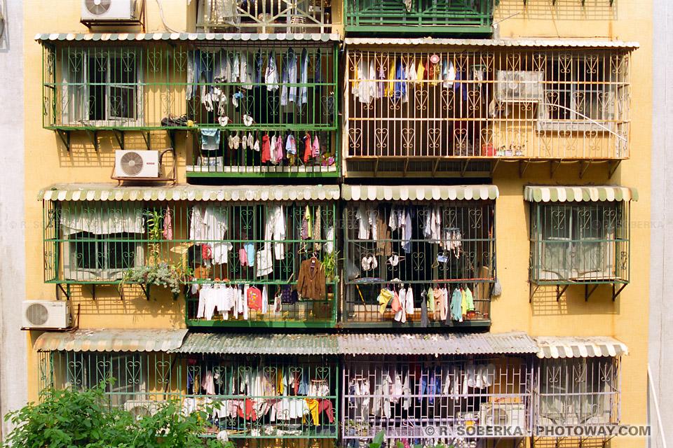 Image Photos de balcons