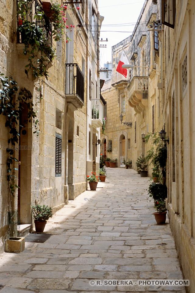 Séjour à Malte découverte et visite lors de séjours à Malte