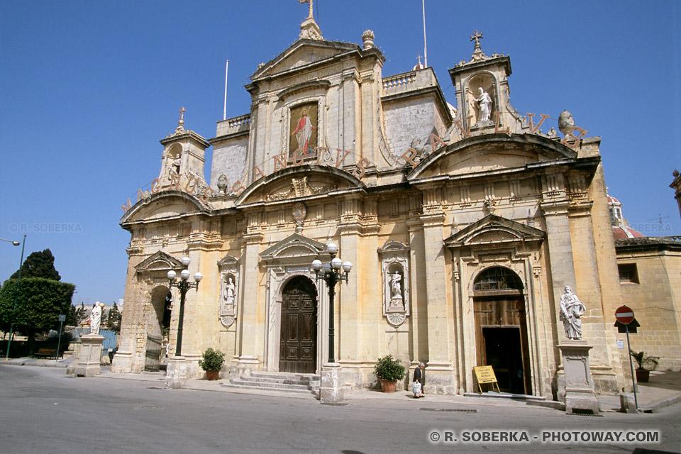 Images et photos de Luzzu à Malte