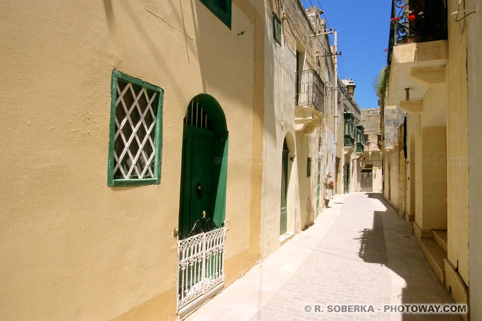 Images Voyages à Malte voyages à Gozo visite de la deuxième île de Malte